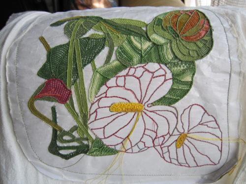 Prima inizio fiori perb
