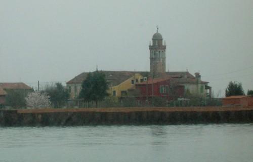 Isola della Laguna